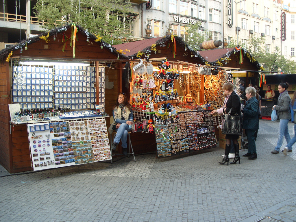 Easter market, Prague, things to do in Prague, what to do on the Easter weekend, Europe