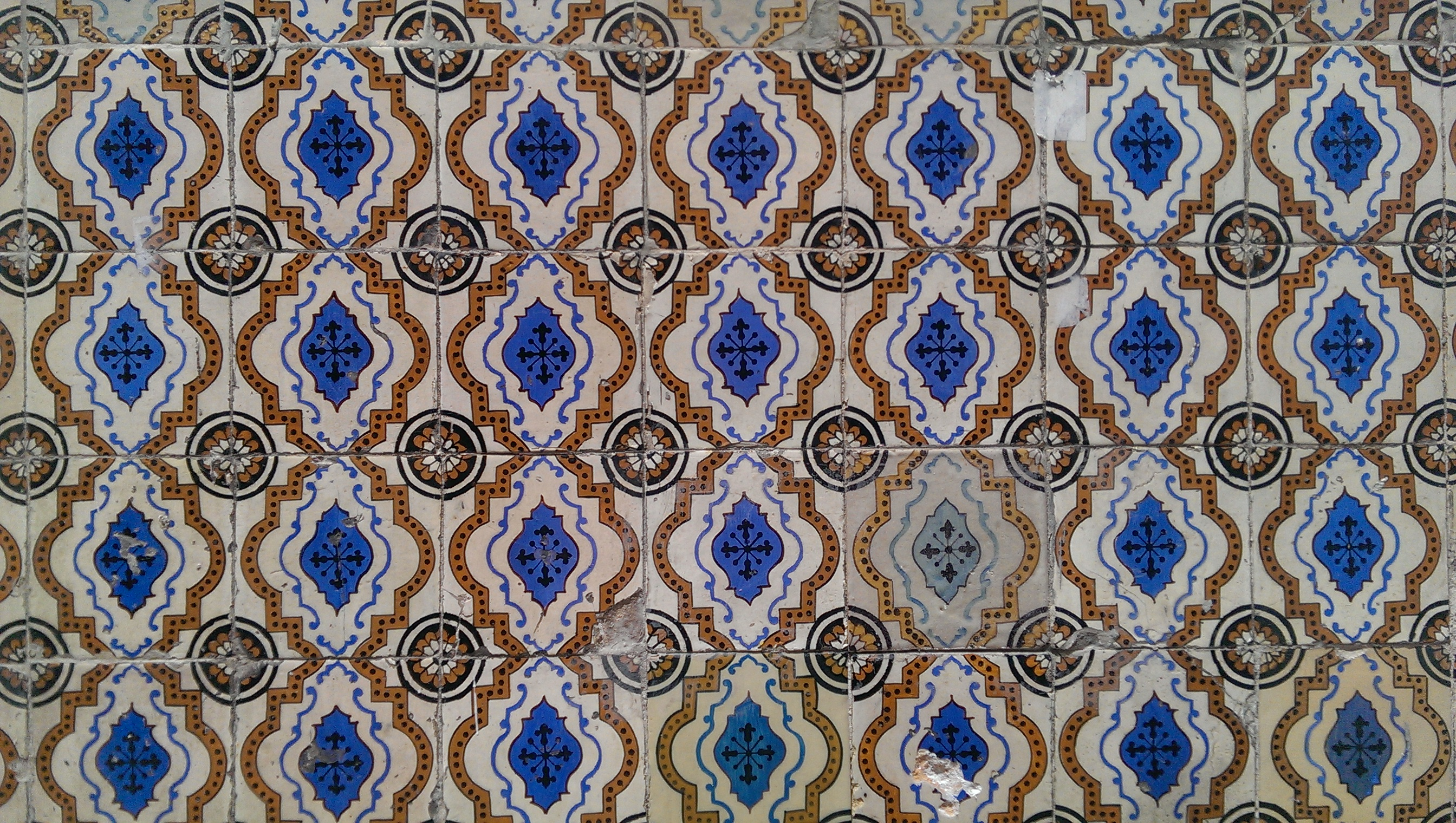 Tiles in Lisbon: A Look at an Important Part of Portuguese Heritage ...