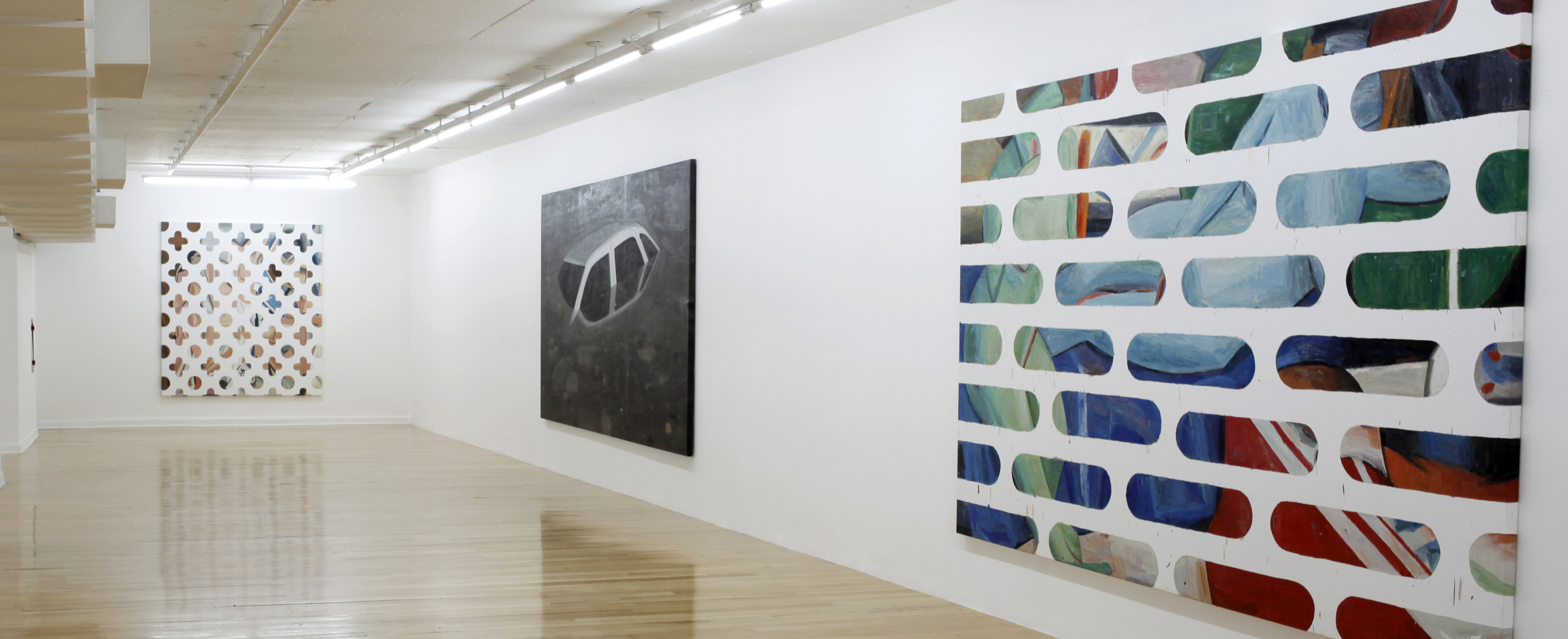 art galleries in Buenos Aires