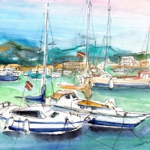 Sketches of Soller