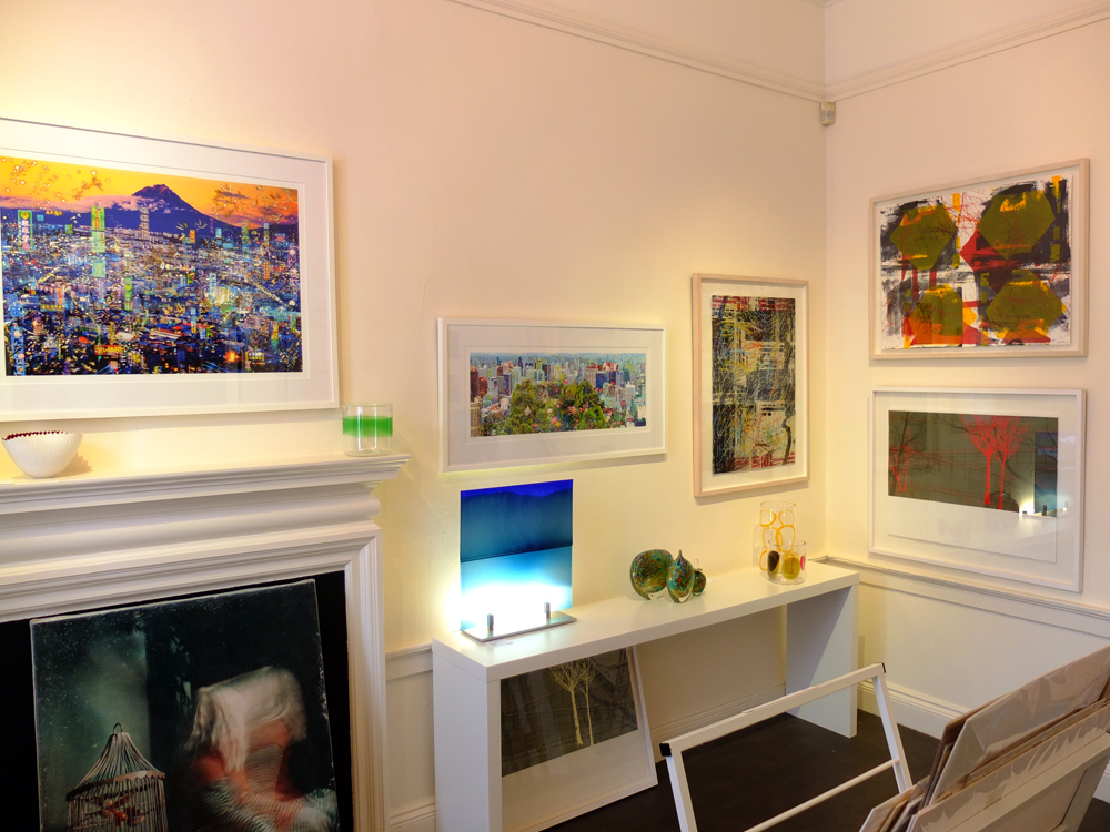 Art Galleries in Edinburgh