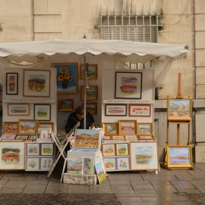 Art festivals in Europe