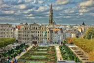 Art scene in Brussels, free things to do in Brussels