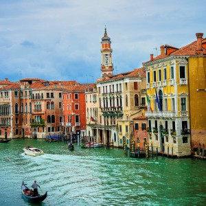 art galleries in Venice
